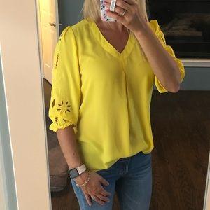 Brixon Ivy blouse